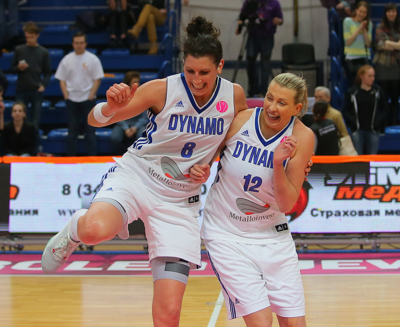 WNBA news: Where WNBA players are this winter, team-by-team