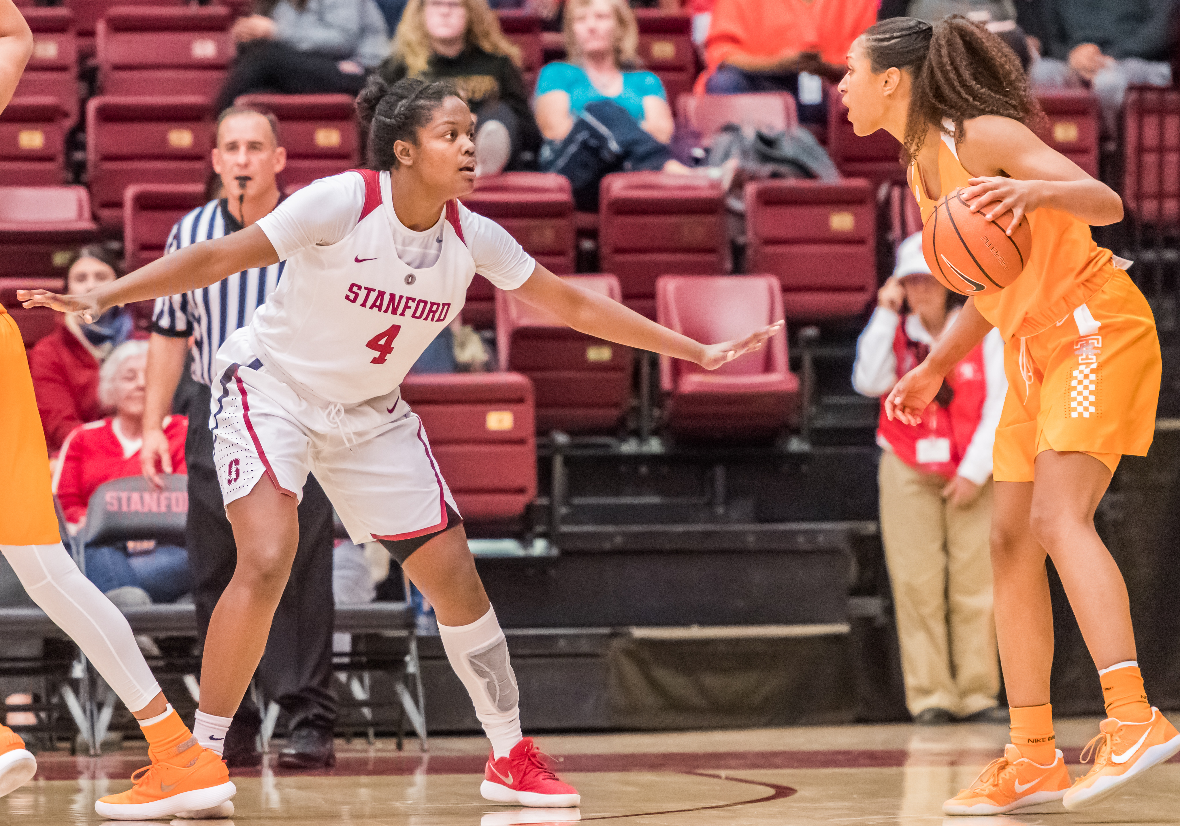 Women's College Basketball: 12 Pac-12 pre-conference ...