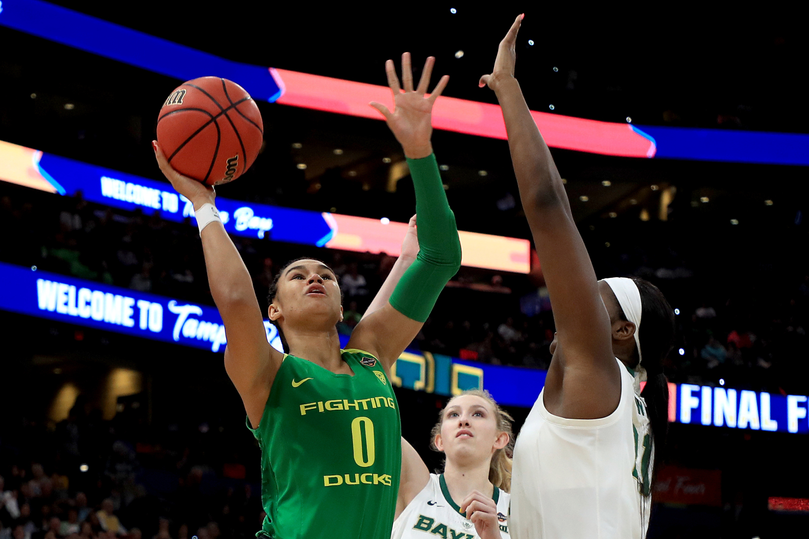What Satou Sabally declaring means for the 2020 WNBA Draft