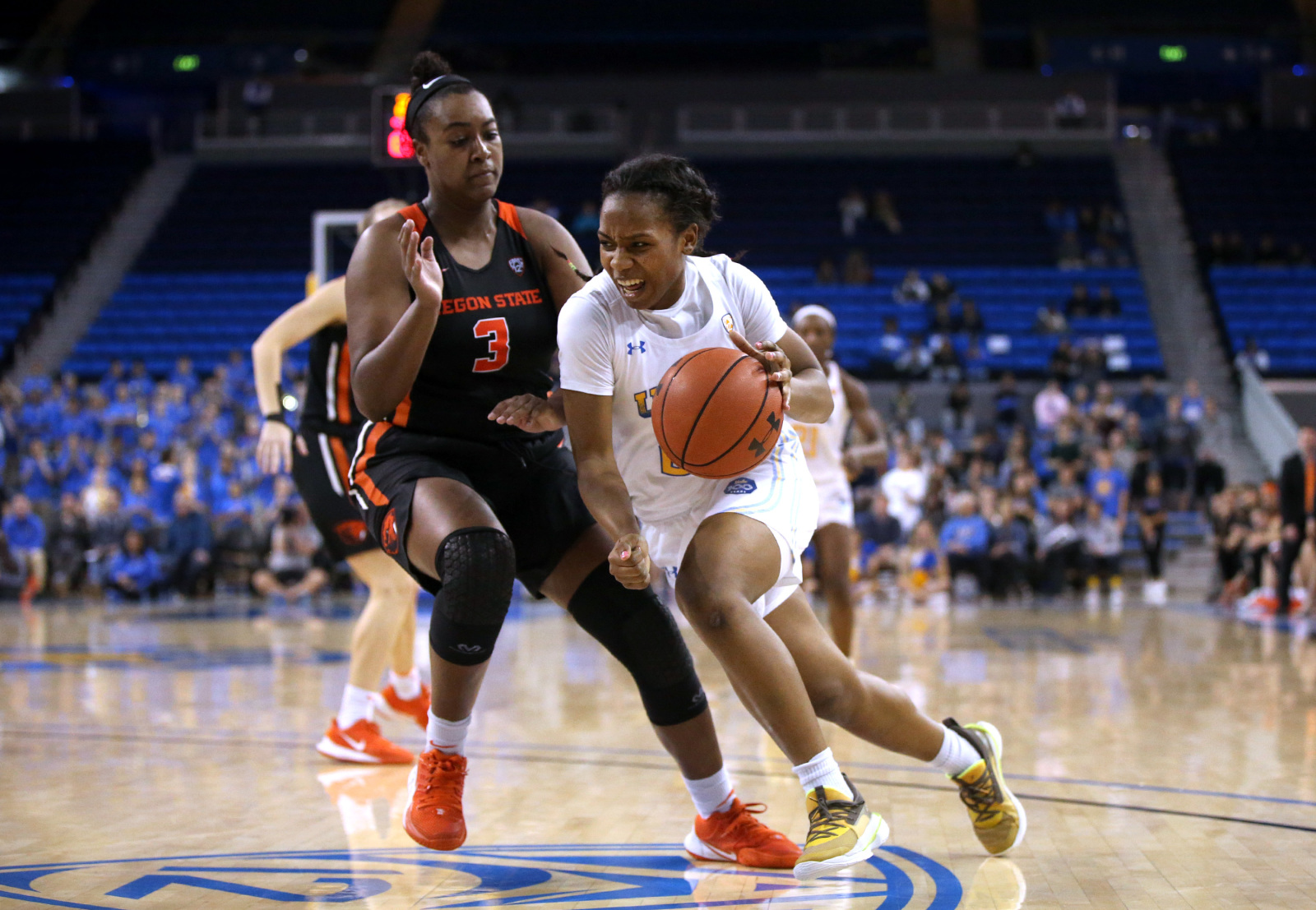 Around the Pac-12: Stanford survives, UCLA bests Oregon State